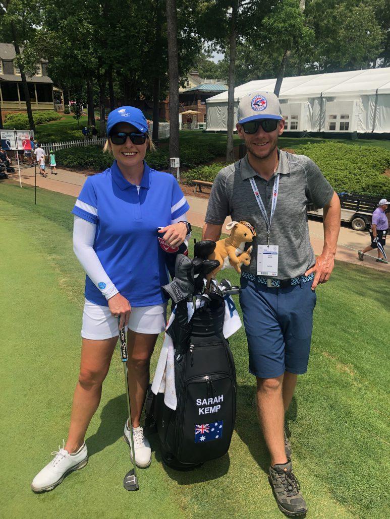 golf lessons oakville
